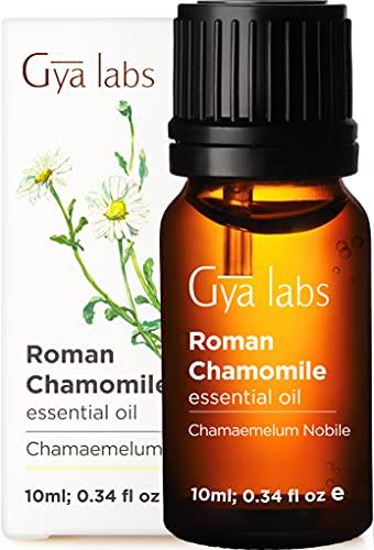 Gya Labs Roman Chamomile Essential Oil