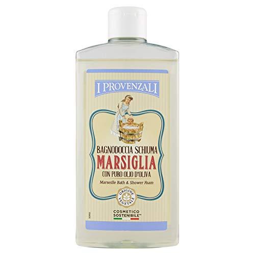 I Provenzali Marsiglia Set Bagnoschiuma - 400 ml
