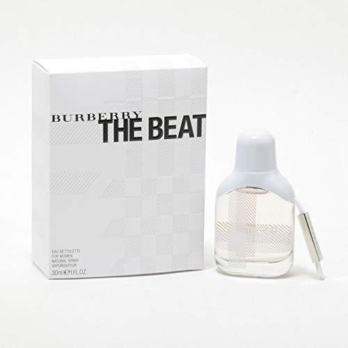 Burberry The Beat For Woman Eau de toilette spray 30 ml donna