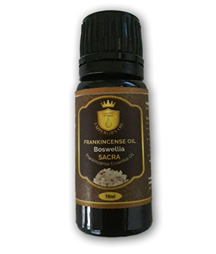 Puro olio essenziale Boswellia Sacra 5ml-1000ml, 10 ml