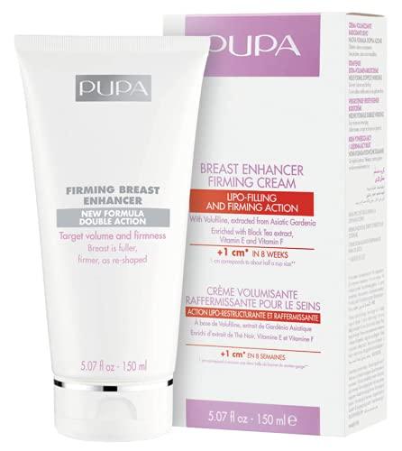 Pupa Breast Enhancer Crema Volumizzante Rassodante Seno - 150 ml