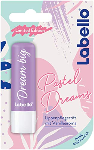 LABELLO Pastel Dreams, confezione da 1 (1 x 5,5 ml)