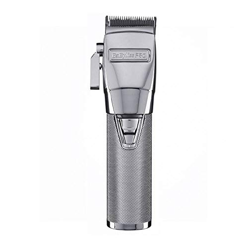 BABYLISS CORDLESS METAL CLIPPER