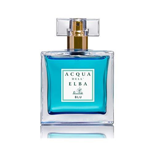 Acqua dell' Elba - Profumo per donna, EDP Blu vapo, 100 ml