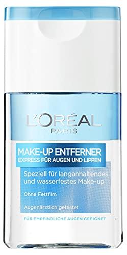 L' Oréal Paris Struccante Per Occhi, 1er Pack (1X 125ML)
