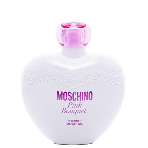 Pink Bouquet Bath e Shower Gel 200 ml Bagnodoccia Donna