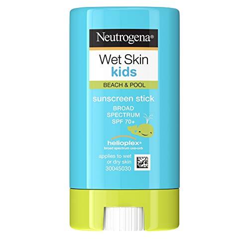 Neutrogena Wet Skin Kids SPF#70 Stick 14 ml