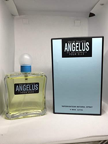 Profumo Donna Angelus de Naturmais   Eau De Toilette Intense 100 ml (Angel)