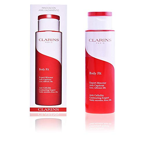 Clarins Body Fit - 400 ml