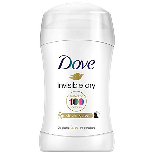 Dove, Invisible Dry deodorante stick 40 ml