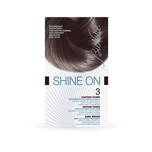 Bionike Shine On Capelli (Tono Castano scuro 3)