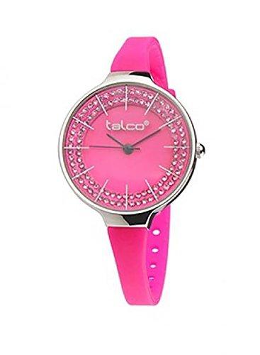 Orologio Donna Talco SH022S Silicone