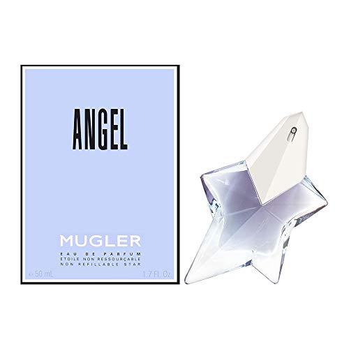 Thierry Mugler Angel Eau de Parfum, Donna, 50 ml