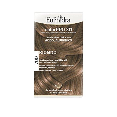 Euphidra ColorPro XD, 700 Biondo - 90 gr