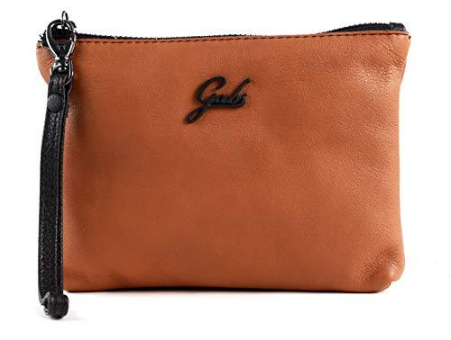 GABS Amina Toiletry Bag leather