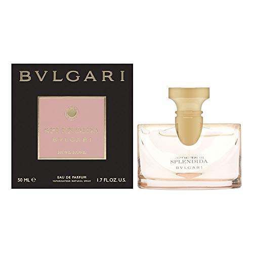 Bvlgari Splendida Rosa, Acqua di profumo, 50ml