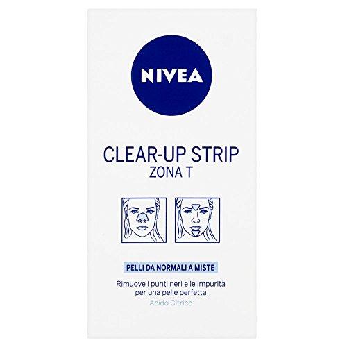 Nivea Visage Cleansing Clear-Up Strips