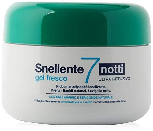 Somatoline Cosmetic Snellente 7 Notti Gel, 250ml