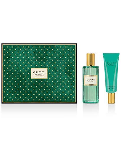 Gucci Memoire D'Une Odeur Eau De Parfum, Gel Ducha - 100 Ml