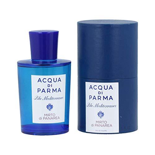 Blu Mediterraneo Mirto di Panarea Eau de Toilette 150 ml Spray