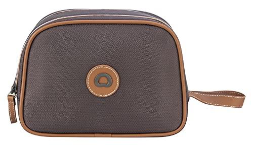Delsey Paris CHATELET SOFT AIR Beauty Case 26 centimeters 6 Marrone (Schokolade)
