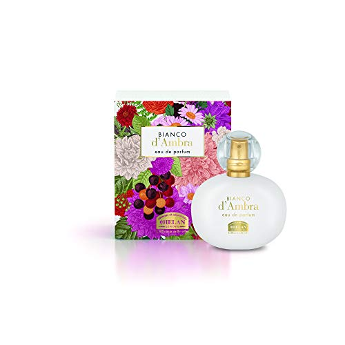 Helan - Bianco d'Ambra Eau De Parfum 50 mL