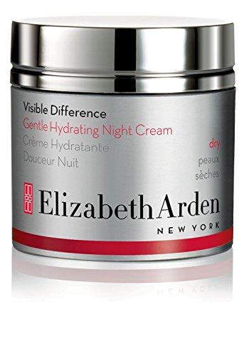 Elizabeth Arden Visible Difference Gentle Hydrating Night Cream Crema Viso Notte - 50 ml