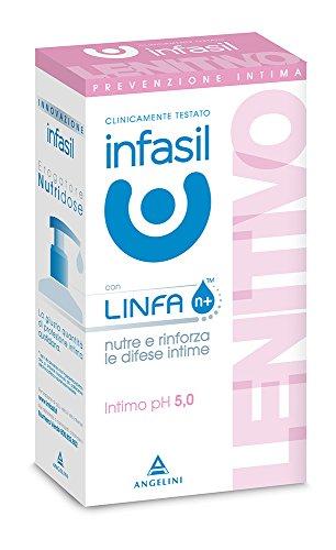 Infasil Angelini Intimo Ph 5.0, 200ml