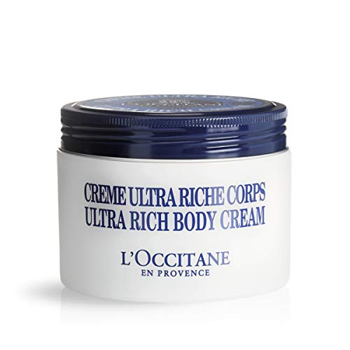 L'OCCITANE - Crema Corpo Ultra Riche - 200 ml