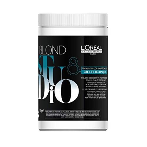 Blond Studio - Polvere decolorante - 500 grammi