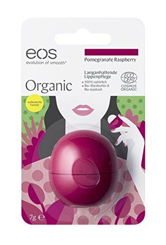eos - Balsamo per labbra bio