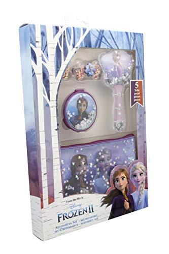 Joy Toy Disney Frozen 2 Set Accessori, Colore COLORATO, 0
