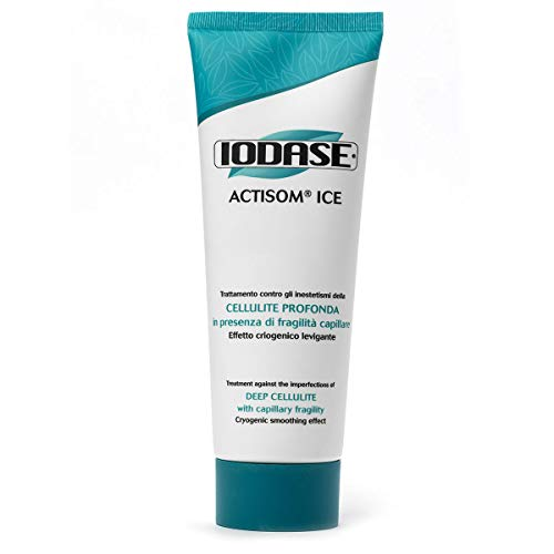 Iodase Actisom Ice Crema, 220 ml