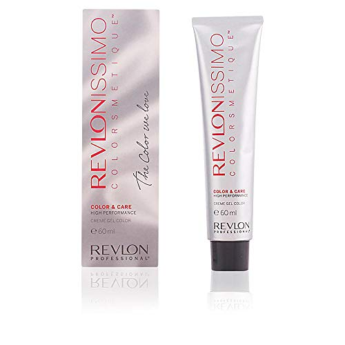 Revlon Cura Capillare, Issimo Color & Care High Performance Nmt 6.35, 200 ml
