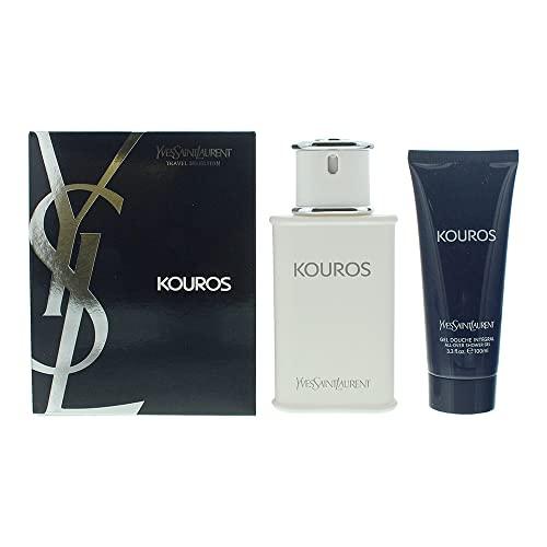 Yves Saint Laurent Kouros Acqua di Colonia per Uomo - 100 ml