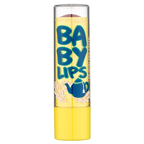 Maybelline Baby lips Winter burrocacao chai latte 19g