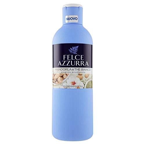 Felce Azzurra Mandorla e The Bianco - 650 ml