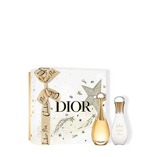 Dior Jadore Confezione Regalo Donna Profumo Edp 50ml Piu Latte Corpo 75ml