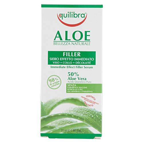 Equilibra Aloe Siero Viso Filler - 20 Ml