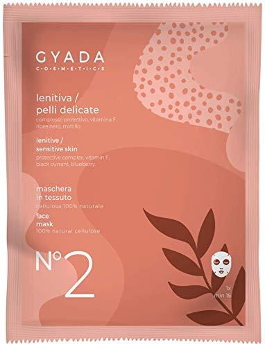 Gyada Cosmetics Maschera in Tessuto - 15 Ml