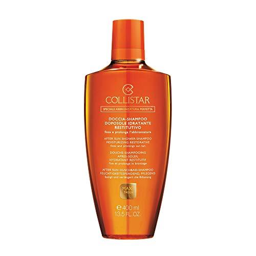 Collistar Doccia-Shampoo Doposole Idratante Restitutivo - 400 ml.