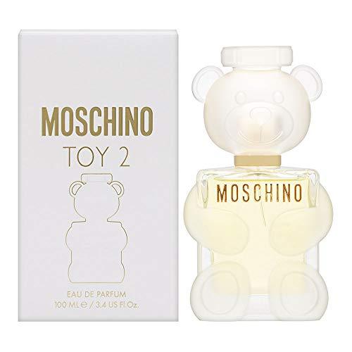 Moschino Eau De Parfum - 100 Ml