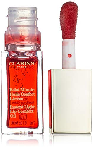 Clarins Eclat Minute Huile Confort Lèvres 03-7 ml