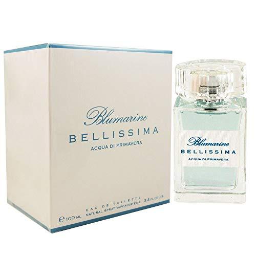 Bellissima Acqua di Primavera Eau de Toilette 100 ml Spray Donna