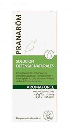 Aromaforce - Soluzione difese naturali, 30ml, Pranarom
