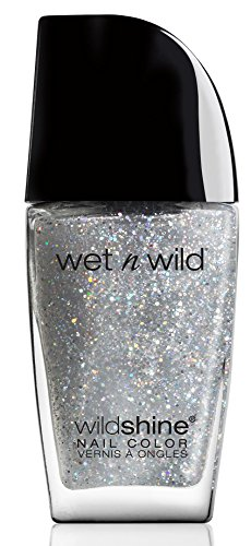 Wet 'n' Wild Smalto Wild Shine, Kaleidoscope - 12 ml