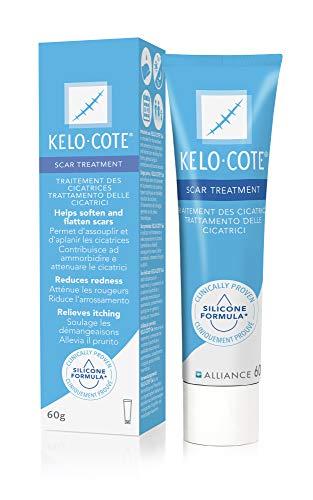 Kelo-cote Formula Avanzata Scar Gel 60g