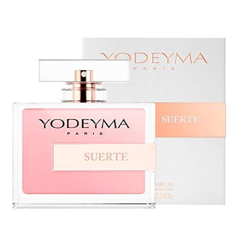 Yodeyma Suerte Fragranza Femminile Eau De Parfum 100 ml