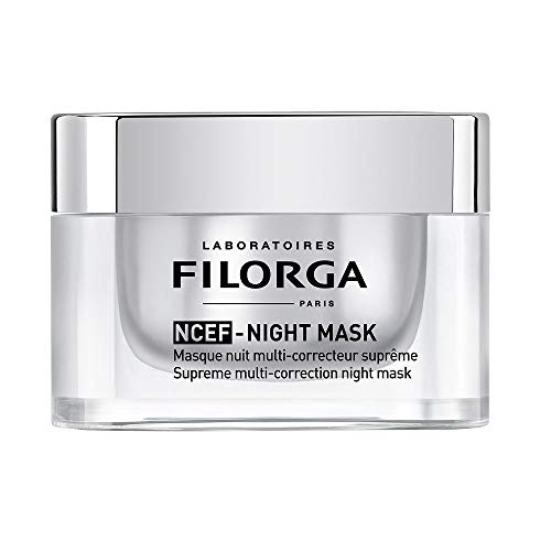 Filorga NCEF Night Mask Maschera, 50 ml