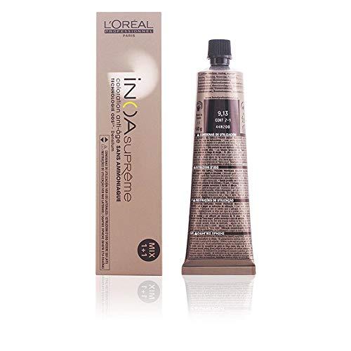 L'Oréal Inoa Supremecoloration Anti-Age Sans Amoniaque #9,13-60 Ml